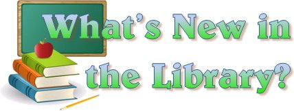 what-new-library